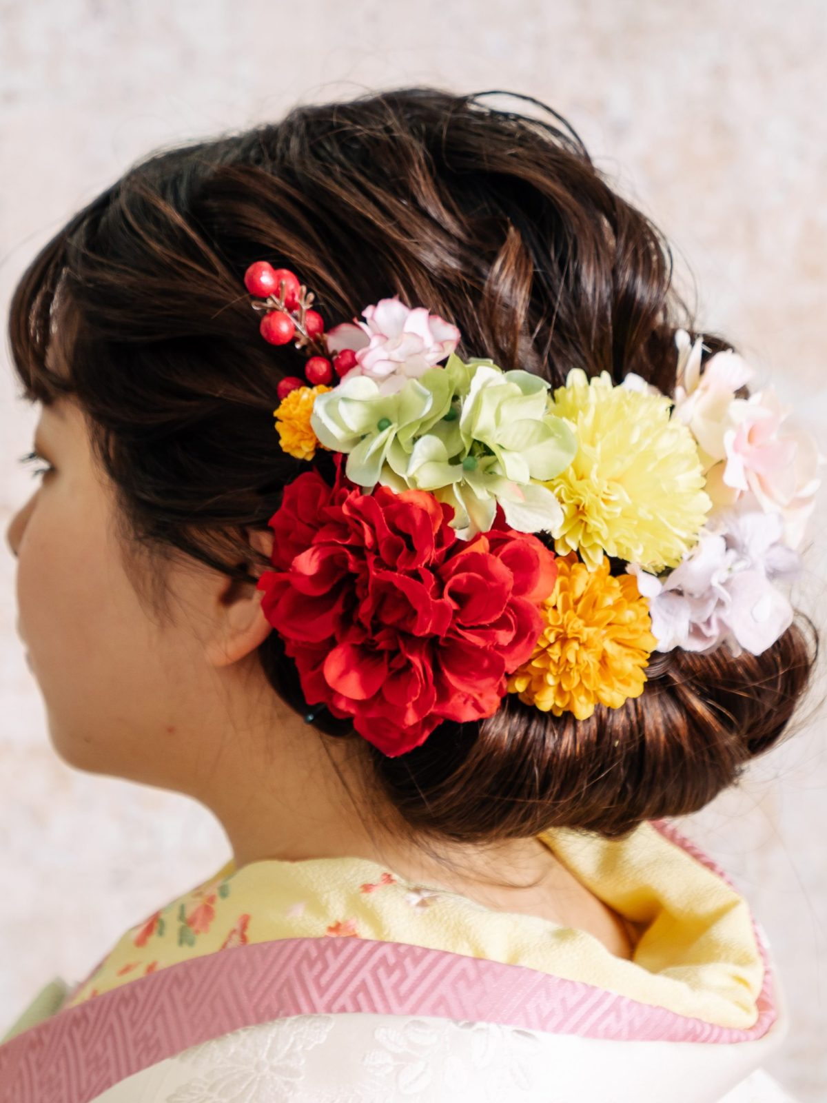 Artificial flower 【style1】