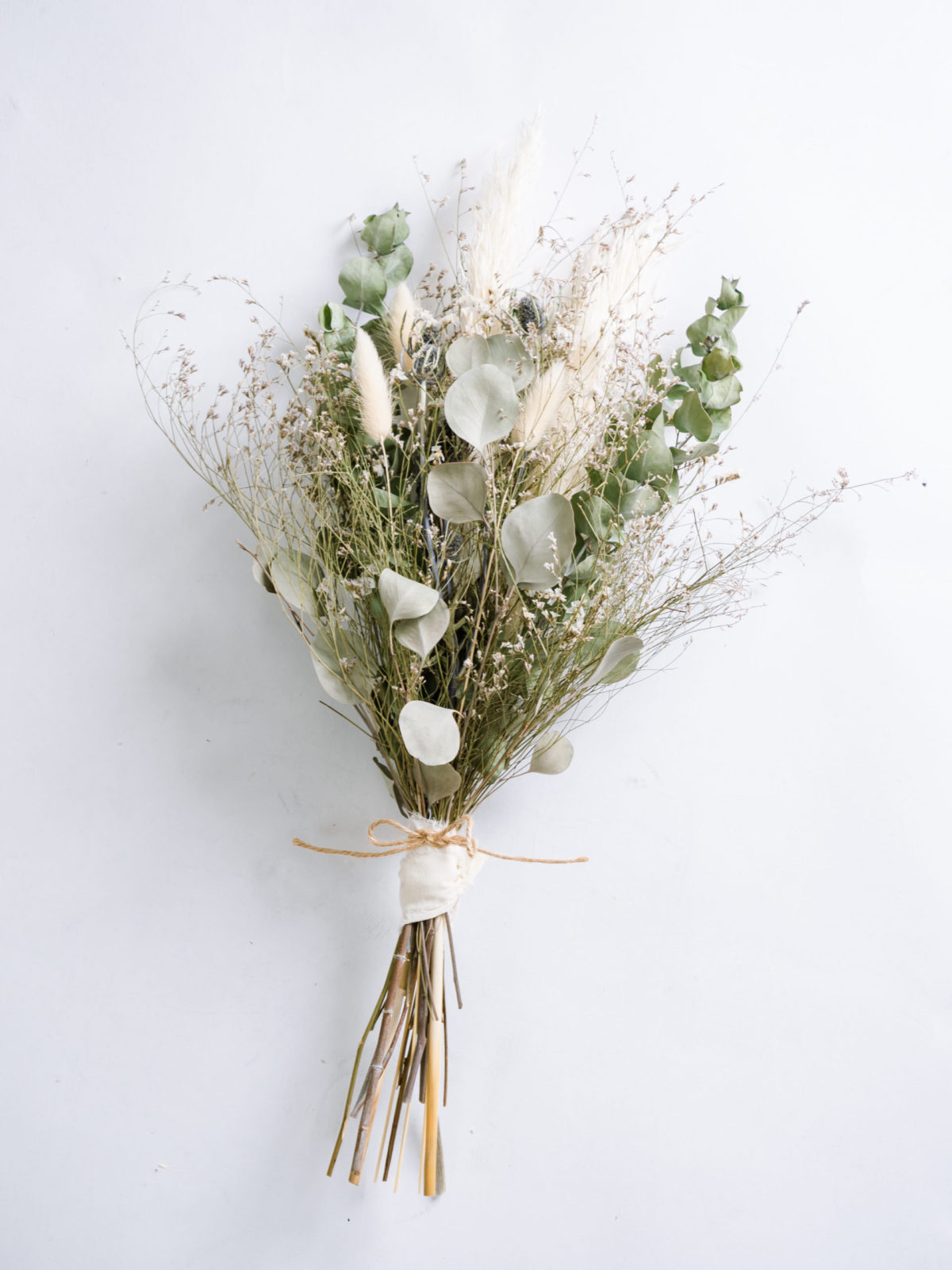 dry flower bouquet Ver.3
