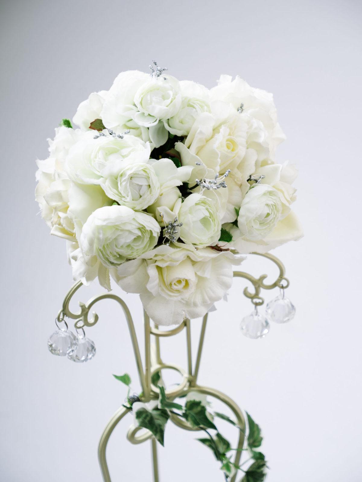 Artificial flower bouquet Ver.2