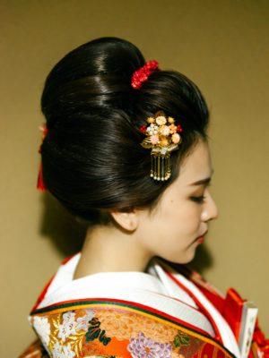 新日本髪【style1】