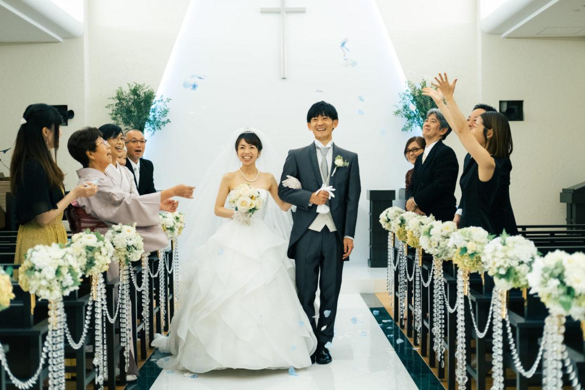 ~KKRホテル博多~洋装ロケーション|お客様レポート|福岡・九州で和装の神社結婚式・和婚ならウェディングセレクト!和婚