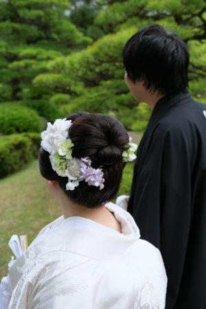 新日本髪【style2】