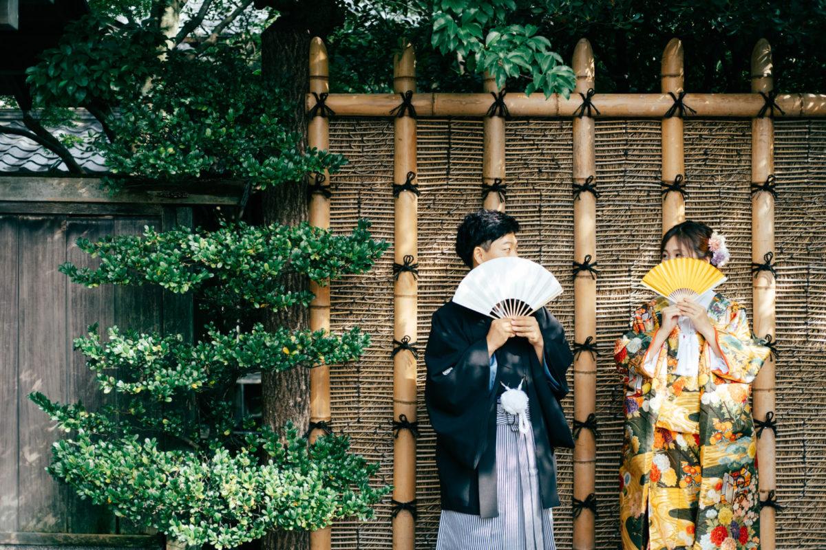 海の中道公園&友泉亭|紋付袴・タキシードの格安レンタル|福岡・九州で和装の神社結婚式・和婚ならウェディングセレクト!和婚