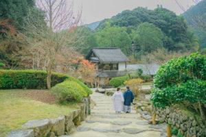 魚楽園|フォトウェディング・前撮りに人気のロケーションスポット|福岡・九州でフォトウェディング・前撮りならウェディングセレクト!フォトウェディング