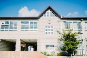 三の丸スクエア|フォトウェディング・前撮りに人気のロケーションスポット|福岡・九州でフォトウェディング・前撮りならウェディングセレクト!フォトウェディング