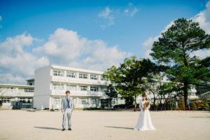 学校|フォトウェディング・前撮りに人気のロケーションスポット|福岡・九州でフォトウェディング・前撮りならウェディングセレクト!フォトウェディング