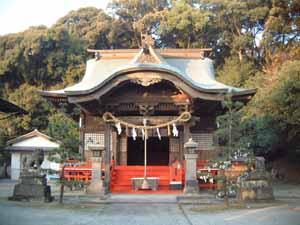 恵蘇八幡宮|住吉神社・護国神社など神社結婚式に人気の神社|福岡・九州で和装の神社結婚式・和婚ならウェディングセレクト!和婚