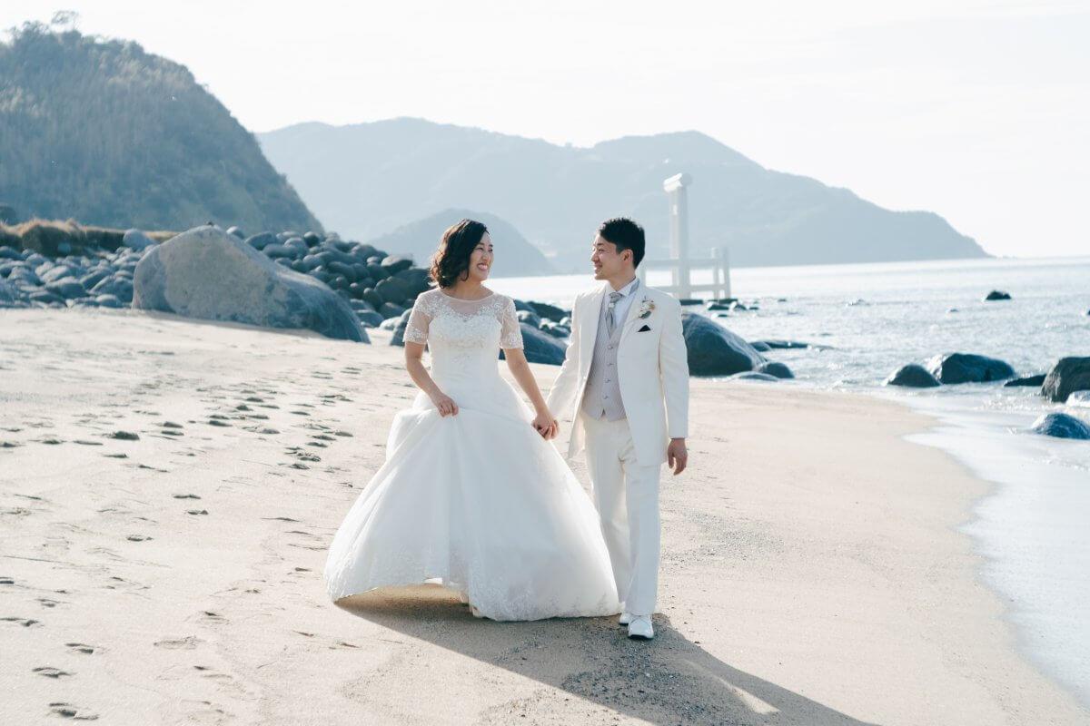 櫻井神社~二見が浦||福岡・九州で和装の神社結婚式・和婚ならウェディングセレクト!和婚